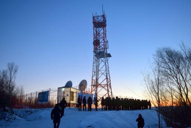 В Коми в связи с переходом на цифровое вещание малоимущие граждане получат госпомощь на приобретение спутникового оборудования.