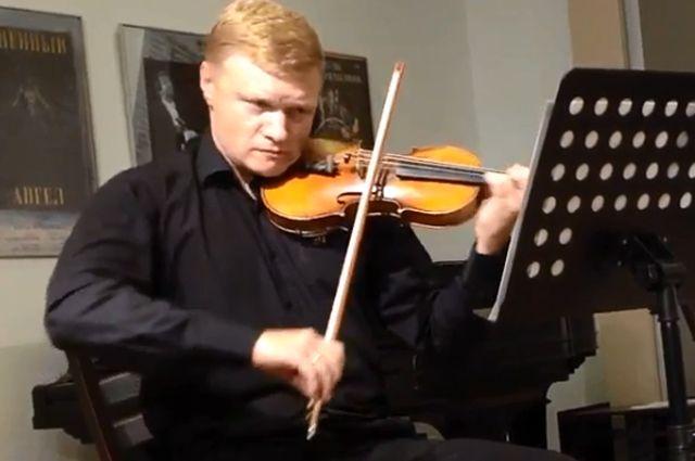 Дмитрий Филипченко.