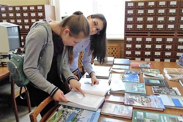 Сотрудники ЧОУНБ активно привлекают к книжному чтению молодежную аудиторию.