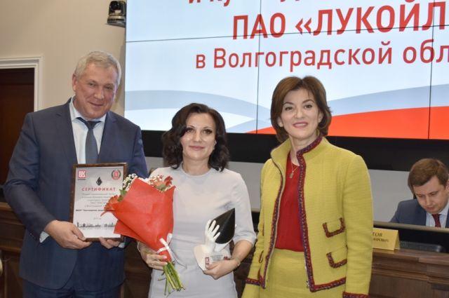 Проекты участников конкурса направлены на повышение качества жизни волгоградцев.