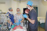 Сами операции по установке гастростом малотравматичны и занимают всего 15 минут.