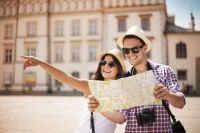 Доходы от туризма за год выросли на 250 процентов