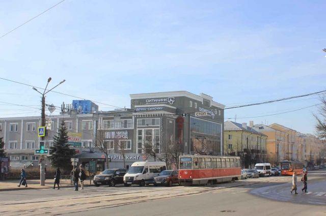 Власти намерены реконструировать улицы так, чтобы было комфортно автомобилистам и пешеходам.