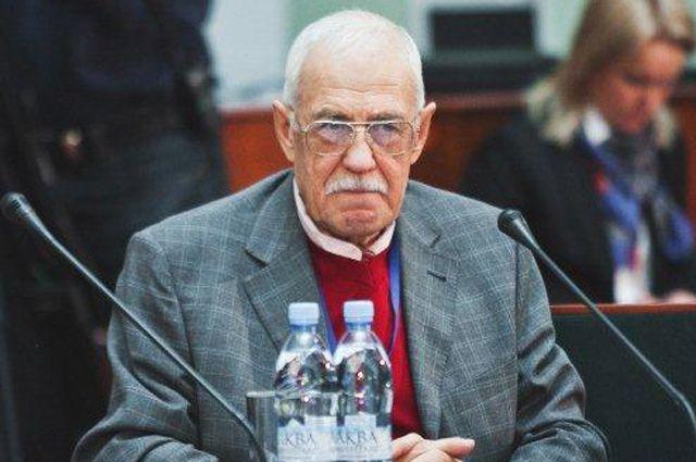 Владимир Кашин.