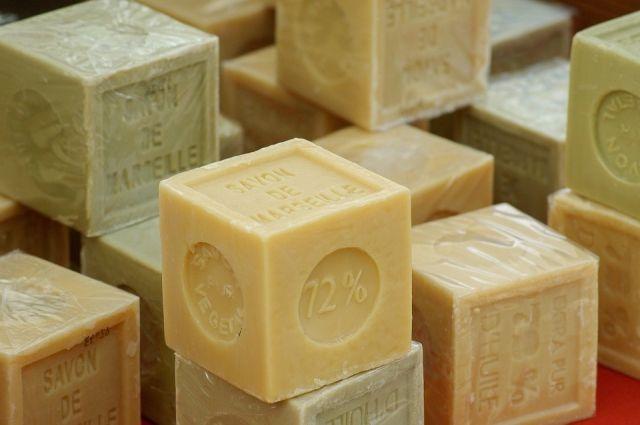 Как можно использовать хозяйственное мыло?