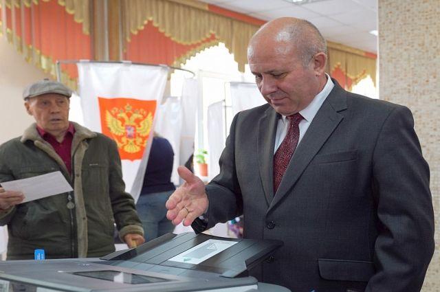 Границы одномандатных округов Хабаровска могут измениться.