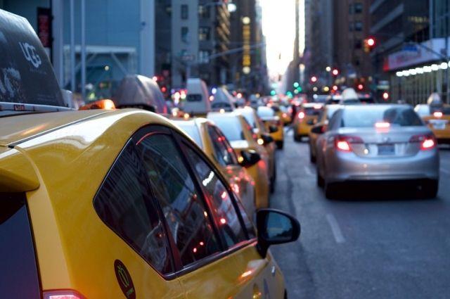 Благотворительная акция «Ветеранское такси» набирает обороты в Хабаровске.