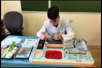 Студент из Салехарда – участник всероссийского этапа WorldSkills Russia
