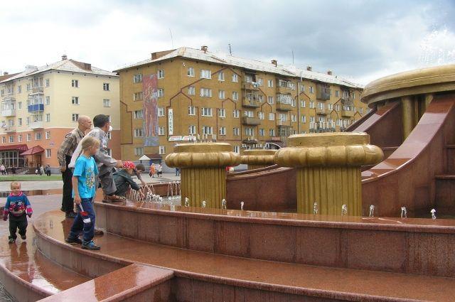 Акция «Вместе с властью» проводится в городе в течение 15 лет.