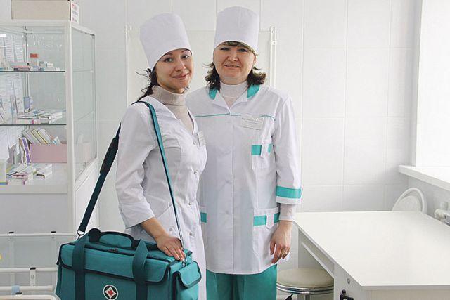 Обеспечение медицинских организаций квалифицированными кадрами – одна из основных задач, поставленных нацпроектом.