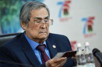 У экс-главы Кузбасса Амана Тулеева насчитали порядка 400 тыс. дохода в месяц.