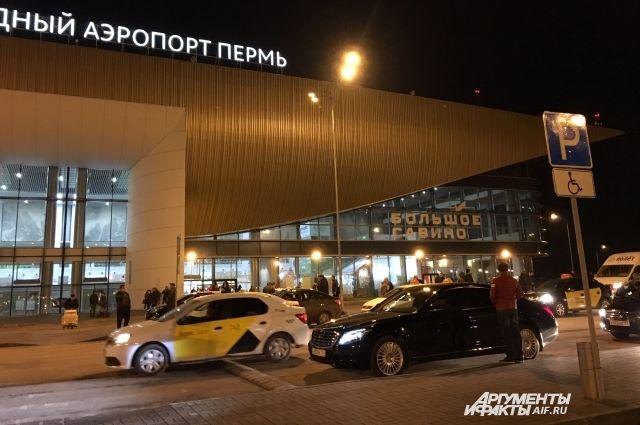 Прямые регулярные рейсы из Перми в Турцию будут выполняться по вторникам и субботам.