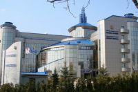 Здание Федерации футбола Украины