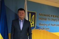 Лоивский - новый наставник сборной Украины по боксу