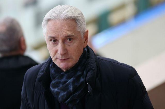 Квартальнов— основной кандидат напост главного тренера «АкБарса» после ухода Билялетдинова
