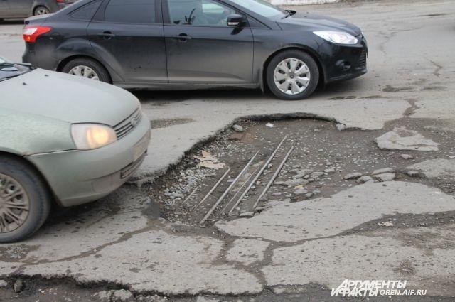 Более 190 км дорог необходимо отремонтировать в Хабаровском крае.