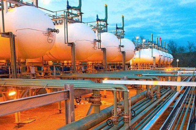 «Северный поток-2»: построили 1000 км газопровода в обход Украины