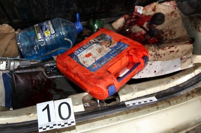 СК Оренбуржья: с начала 2019 года раскрыто 22 преступления прошлых лет
