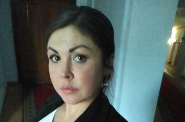 35-летняя пермячка пропала 8 апреля вечером в Закамске.