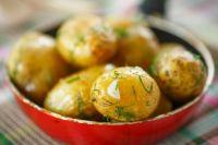 В Украине рекордно выросли цены на картофель