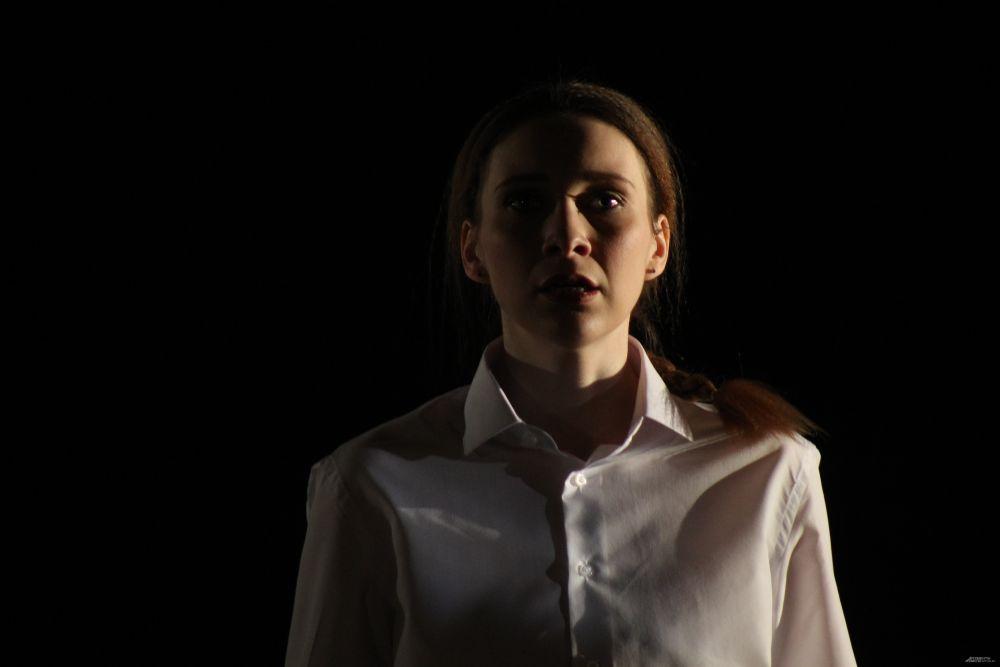 Мария Конониренко сыграла возлюбленную Фауста, Маргариту.
