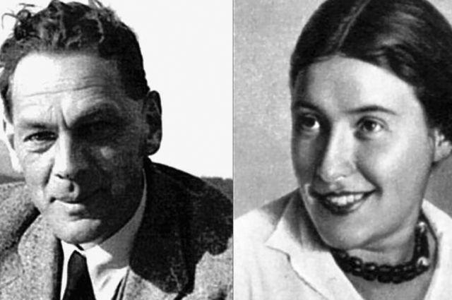 В 1964 году Максимова была реабилитирована, а Зорге получил звание Героя Советского Союза... посмертно.