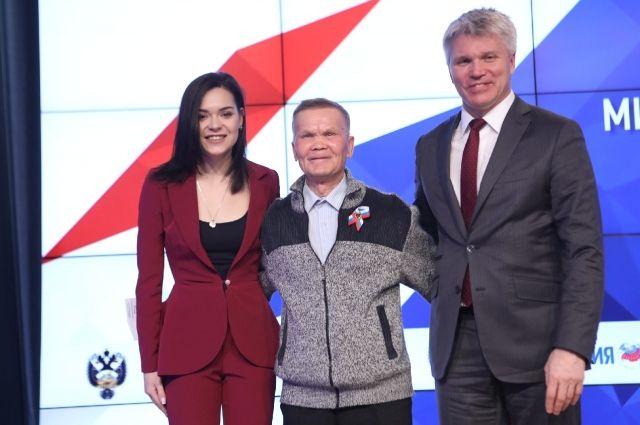 Михаил Савельевич в 2018 году завоевал 22 медали  и участвовал в 13 длительных забегах, включая пермский и московский международные марафоны, международный марафон «Европа-Азия»