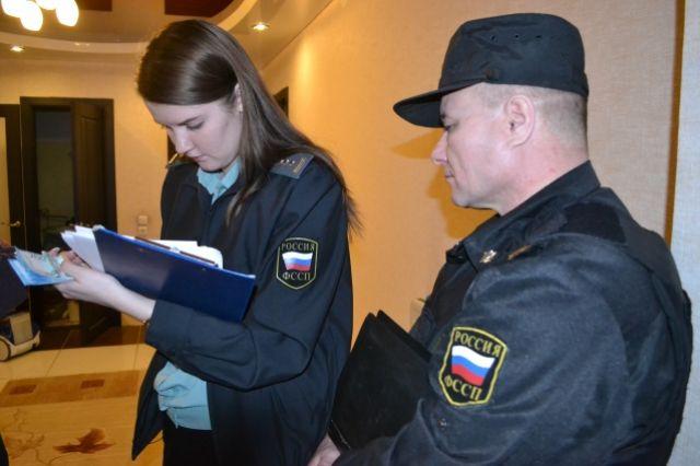 В Барнауле прошел рейд по должникам за электроэнергию