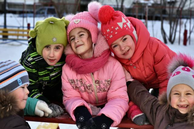 Многодетные семьи Ямала смогут купить льготные билеты уже в конце апреля