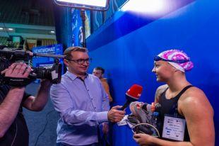 Калининградка взяла золото и два серебра на чемпионате России
