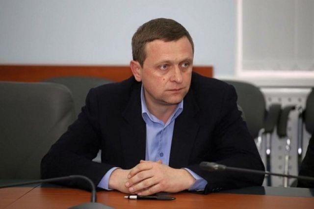 Дмитрий Бутрий