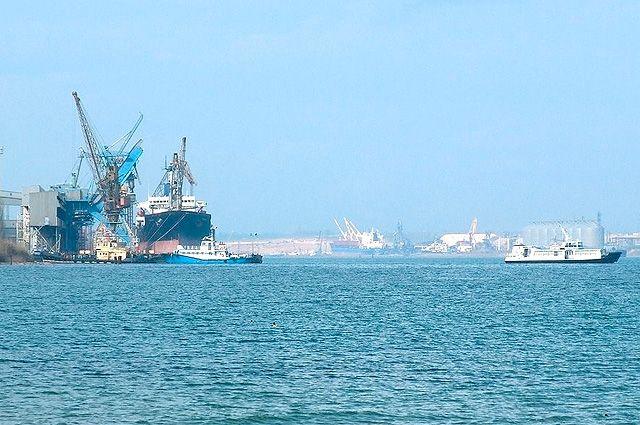 Министр инфраструктуры отчитался о завершении дерусификации одесского порта