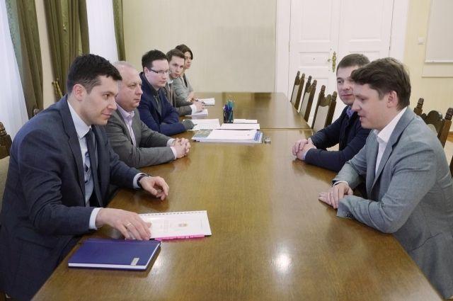 Стартапы «Сколково» заработают в Калининградской области