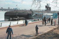 Музей ВМФ в парке «Северное Тушино» пользуется популярностью не только у жителей района.