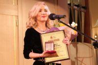 Победительницей краевого конкурса «Учитель года» стала учитель русского языка и литературы пермского лицея №10 Ольга Ляшенко.