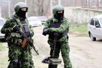 В Тюмени силовики нейтрализвали боевиков
