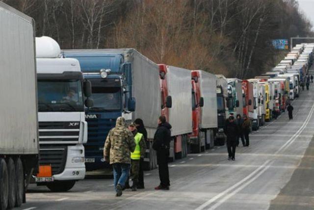 Россельхознадзор обратился в ФСБ из-за серых схем транзита из Белоруссии