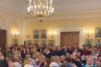 Слушания прошли в Архиерейском доме Красноярска.