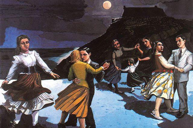 Тюменцы могут выбрать лучших танцоров он-лайн