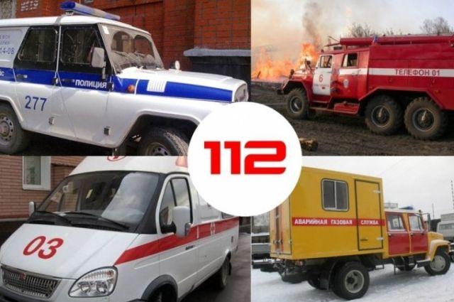 В Оренбуржье к системе 112 в текущем году подключат еще десять территорий.