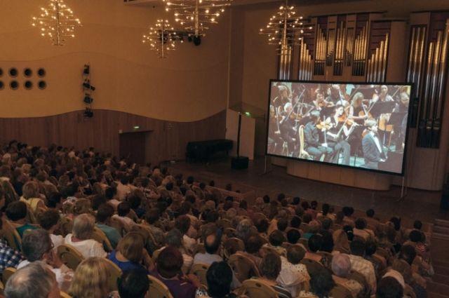 Центр досуга приглашает саракташцев в виртуальный концертный зал.