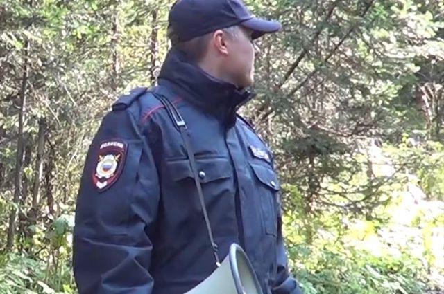 Пропавшего дедушку выйдут искать и волонтёры и полиция.