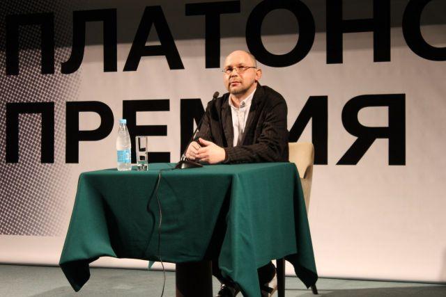 Сегодня Алексей Иванов – один из самых известных и читаемых российских авторов.