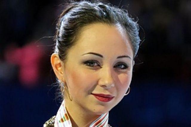 Туктамышева стала лучшей по итогам произвольной программы на командном ЧМ