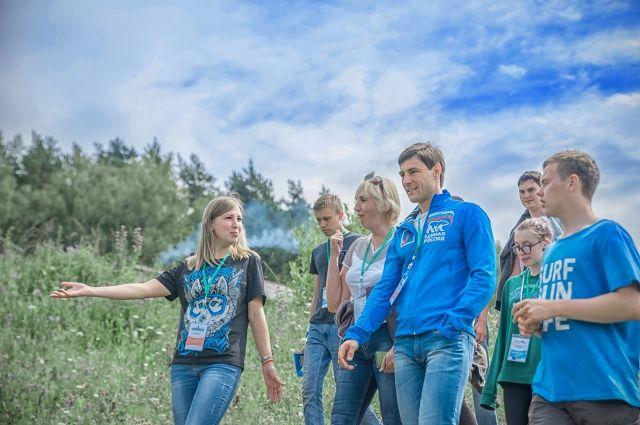 В Тюменской области стартовал проект «Кадры будущего для регионов»