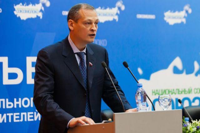Депутат Айрат Хайруллин задекларировал 158 882 911 рублей дохода