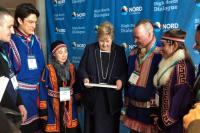 Норвежцы оценили опыт Ямала по созданию системы поддержки коренных народов