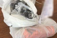В Донецкой области пациент распылил в больнице слезоточивый газ