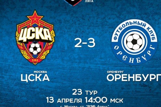 Владимир Федотов о матче с ЦСКА: «Болельщикам все должно было понравиться»