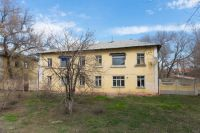 В Оренбурге на месте заброшенных домов на Гагарина будет парк